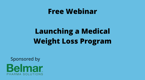 Launching  a Medical Weight Loss Program