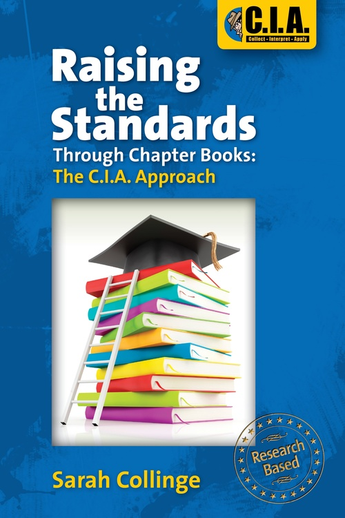 Raising the Standards Book Study