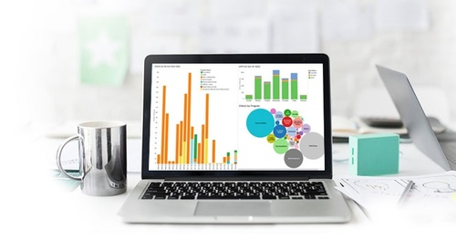 Tableau for Business Analytics