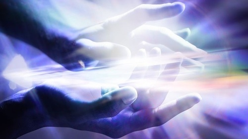 NEW Accredited Advanced and Master/ Teacher Reiki Diploma  (Certified) Level 3 and 4