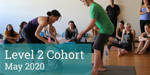 COHORT 2.2: JULY 6/20