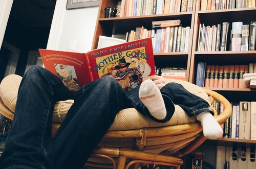 Home Reading Tips