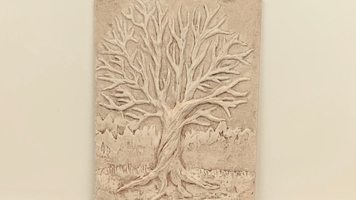 Introduction To Bas Relief