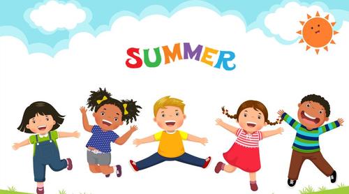 寻找内驱力,让孩子过个热情洋溢的暑假
