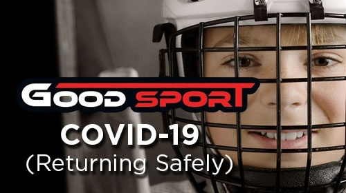 Return to Play - Covid 19 Course