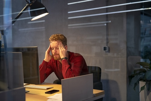 Building Resilience and Avoiding Burnout