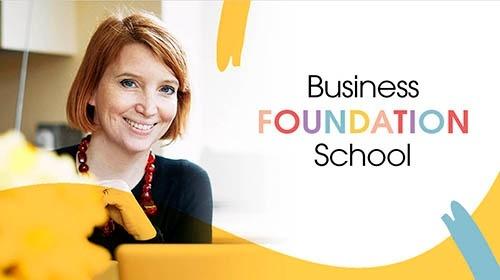 Business Foundation School Annual
