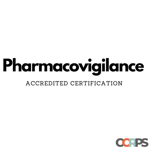 Pharmacovigilance Certification