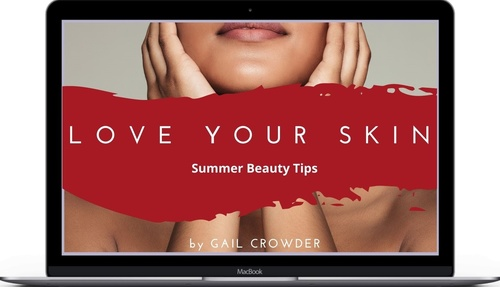 Love Your Skin: Summer Beauty Tips Ebook