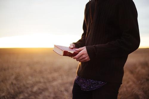 Awakening to the Kingdom of God