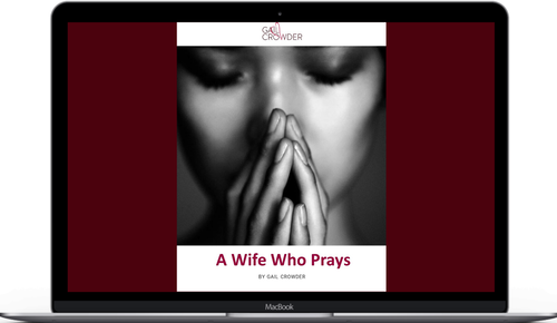 A Wife Who Prays Ebook
