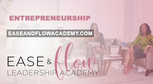 Entrepreneurship (elearning)