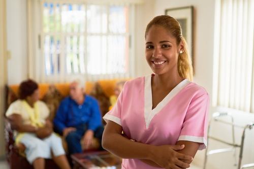 Ensuring Quality Care (EQC) - November 2020