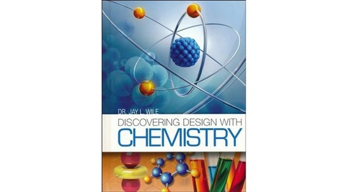 Discovering Design with Chemistry by Jay Wiles 2020-2021