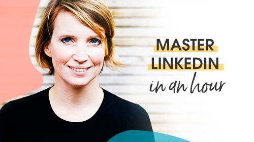 LinkedIn Masterclass