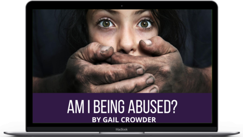 Am I Being Abused Ebook