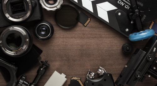 Top 5 Video Equipment Recommendations (Mini-Course)
