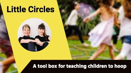 November 2020 Little Circles : A toolbox for teaching children to hoop