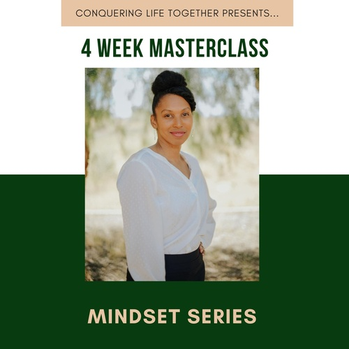 Using Your Mindset To Manifest