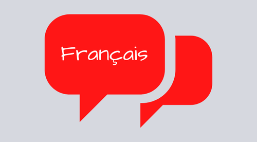 French Advanced Conversation - SEPTEMBER 2020 - Friday