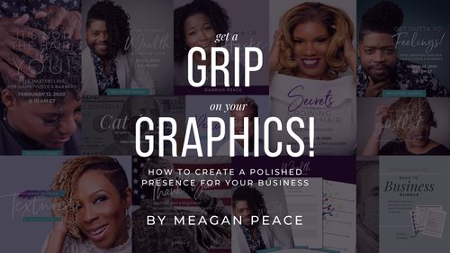 Get a Grip on Your Graphics