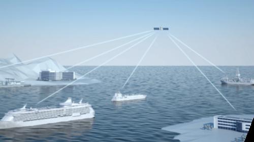 Maritime Autonomous Surface Ships (MASS) Development