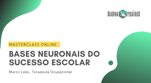 Masterclass: Bases Neuronais do Sucesso Escolar  - 1ª Ed.