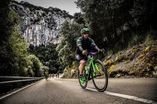 The Confident Cyclist Program