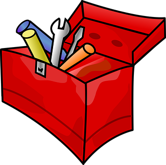 2.06 The Bookkeeper's Toolbox