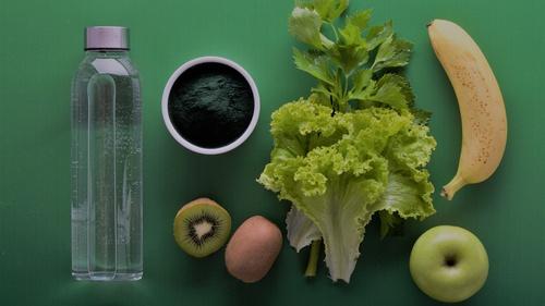 BP - Nutrition