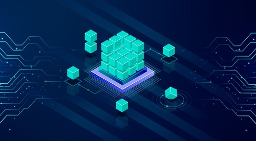 K12 Blockchain Technology Program - Course 2 -  Introduction to Blockchain Networks and Platforms