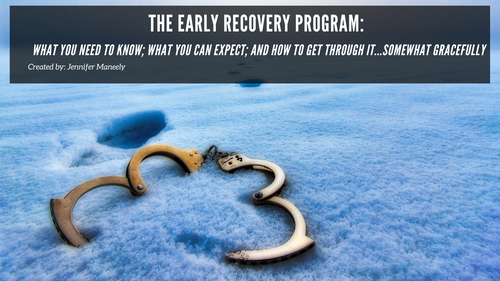 The Early Recovery Program