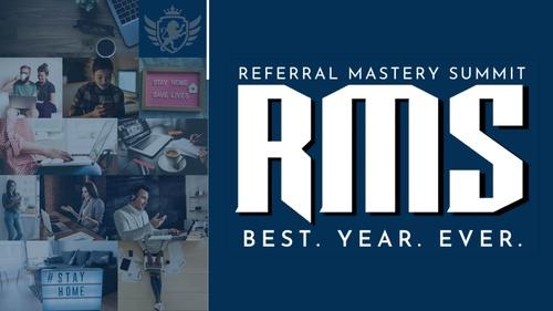 Referral Mastery Summit 2020