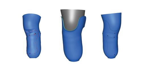 TT (BK) Socket Design Course