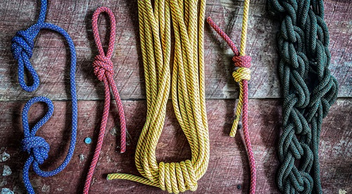 Ultimate Knot Course: Learn how to tie a collection of the world's most useful outdoor knots.
