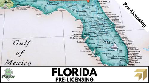 Florida Claims Adjuster License