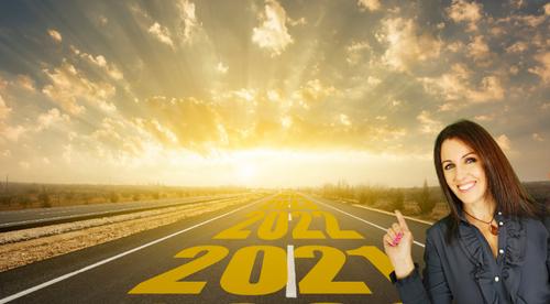 Social Media Kickstart 2021