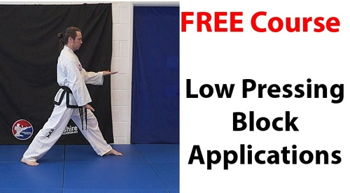FREE Course - Low Pressing Block