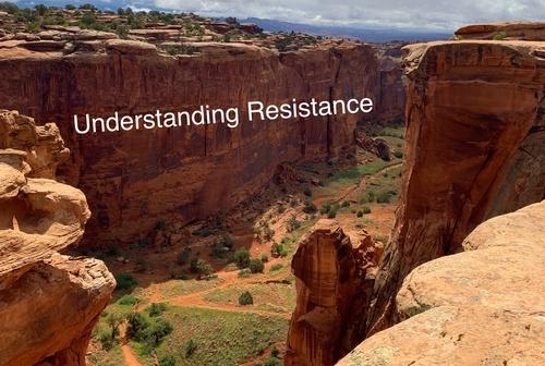 Understanding Resistance