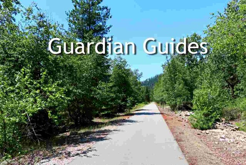 Guardian Guides