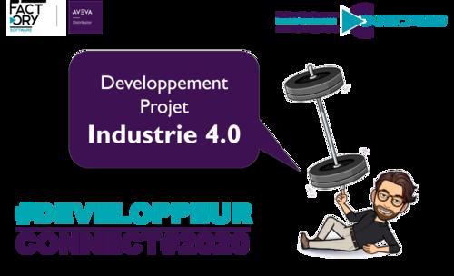 Projet Industrie 4.0 - Initiation à 3 progiciels clés de l'offre AVEVA