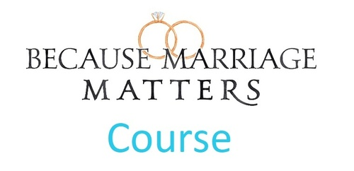 Marriage Foundations For Small Groups
