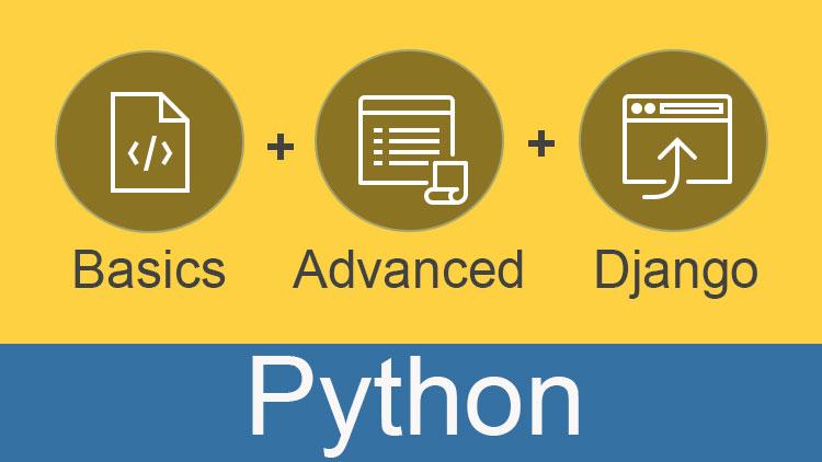 Python 3 in 1 basics advanced and django python 3 in 1 basics advanced and django fandeluxe Image collections