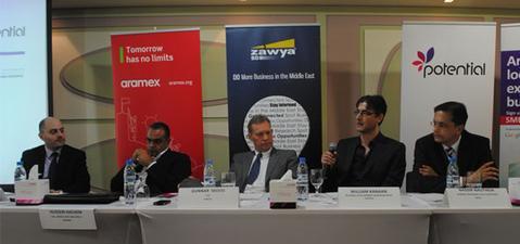 SME Evolution Program Launch Dubai