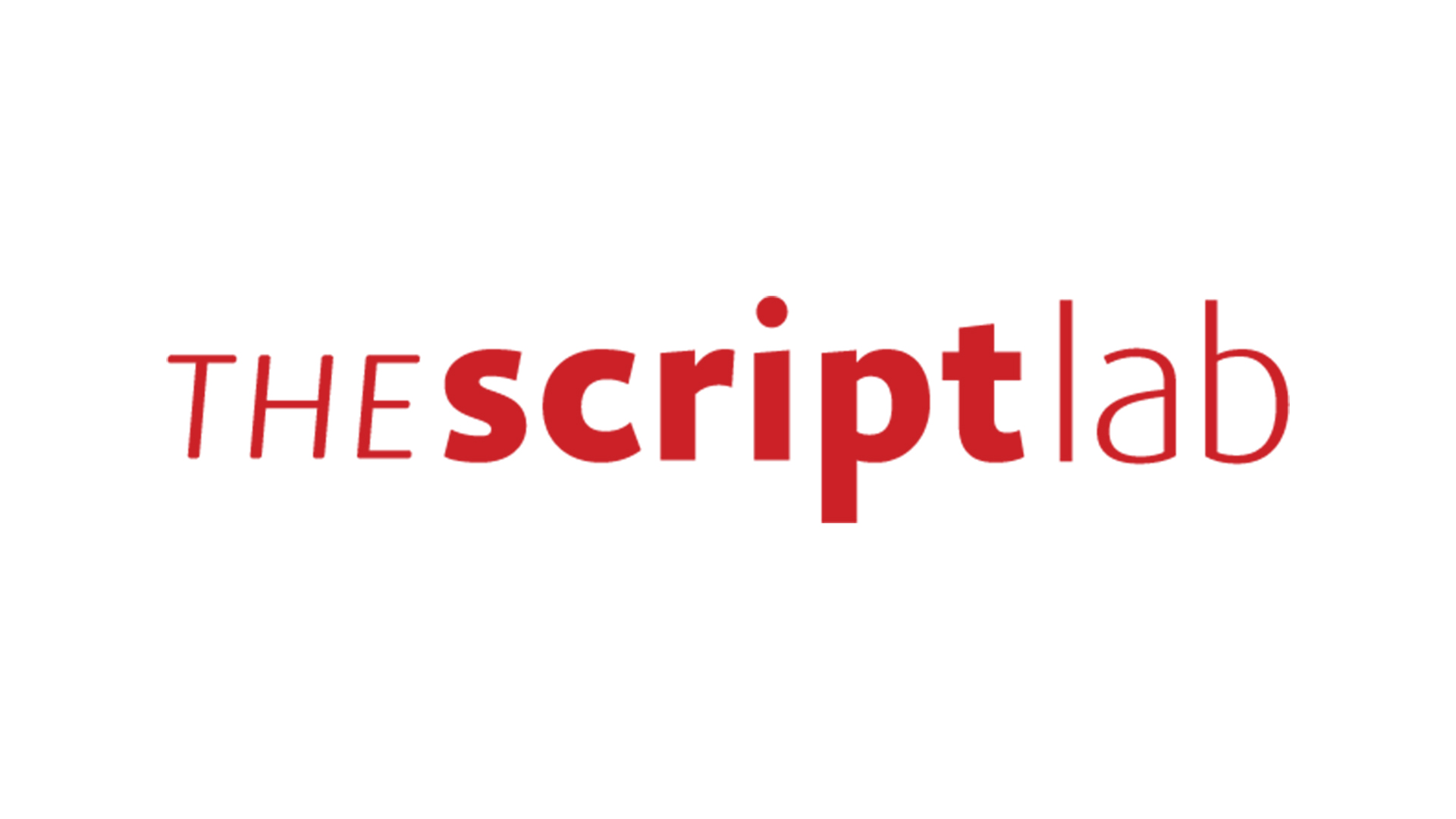 The Scriptlab