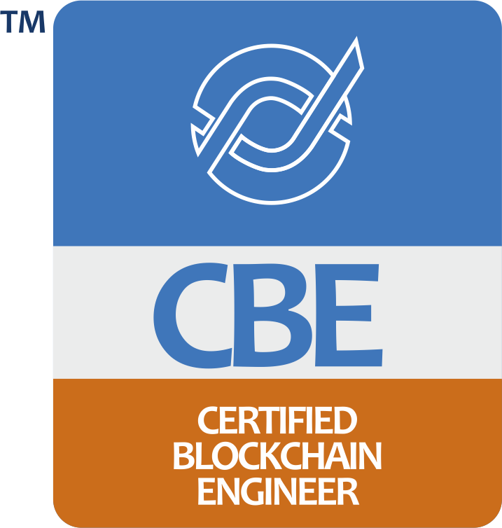 Certified Blockchain Engineer