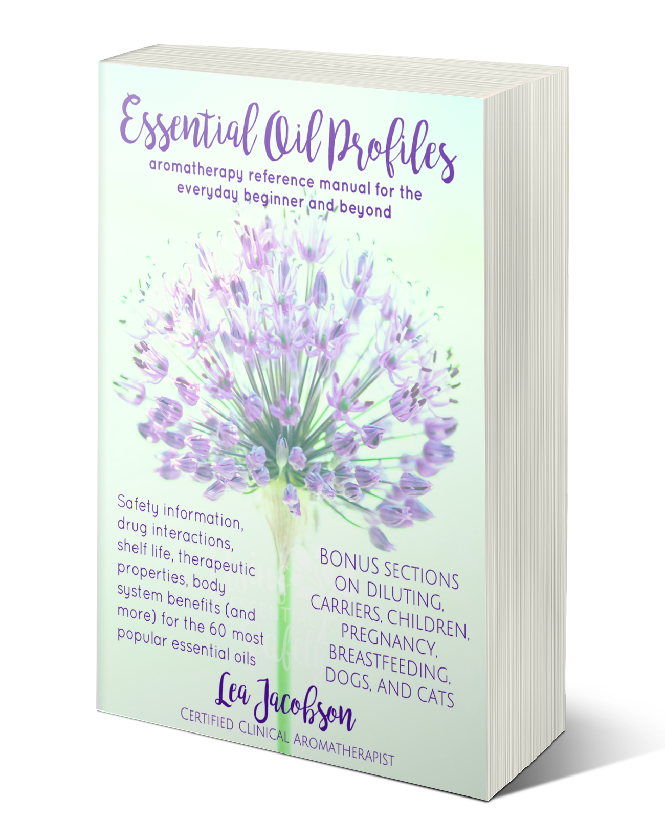 Essential oil profiles ebook download a 26 page sample of the 194 page ebook by clicking here essential oil profiles ebook sample on dropbox fandeluxe Choice Image