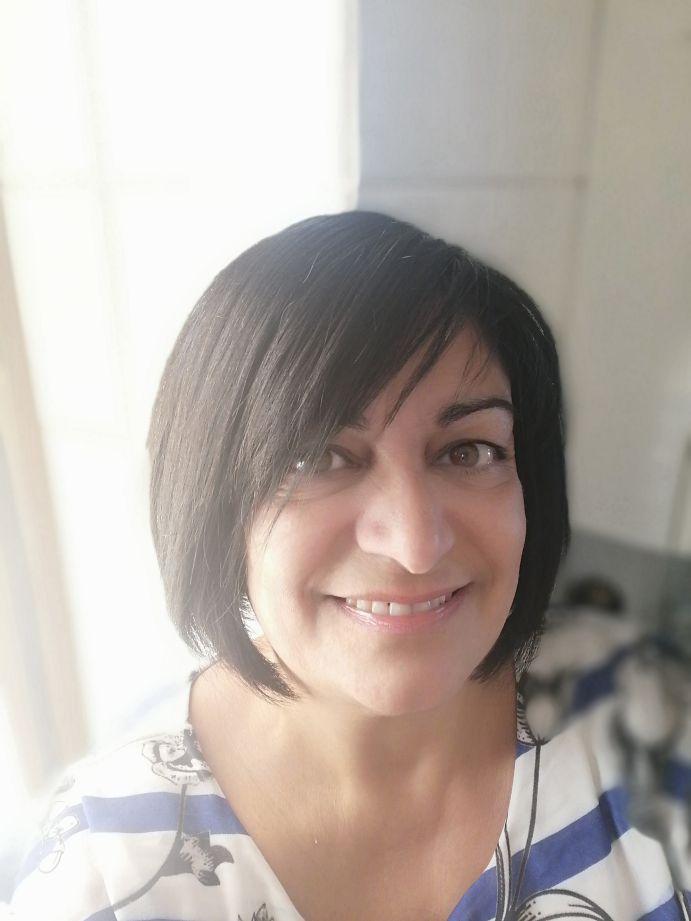 Carmen Pelaia