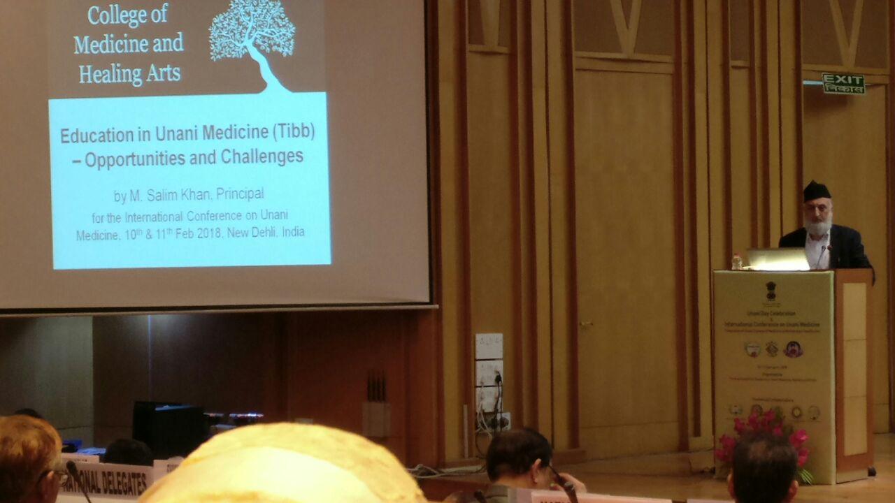 Tibb: Whole-Person Healthcare & Medicine
