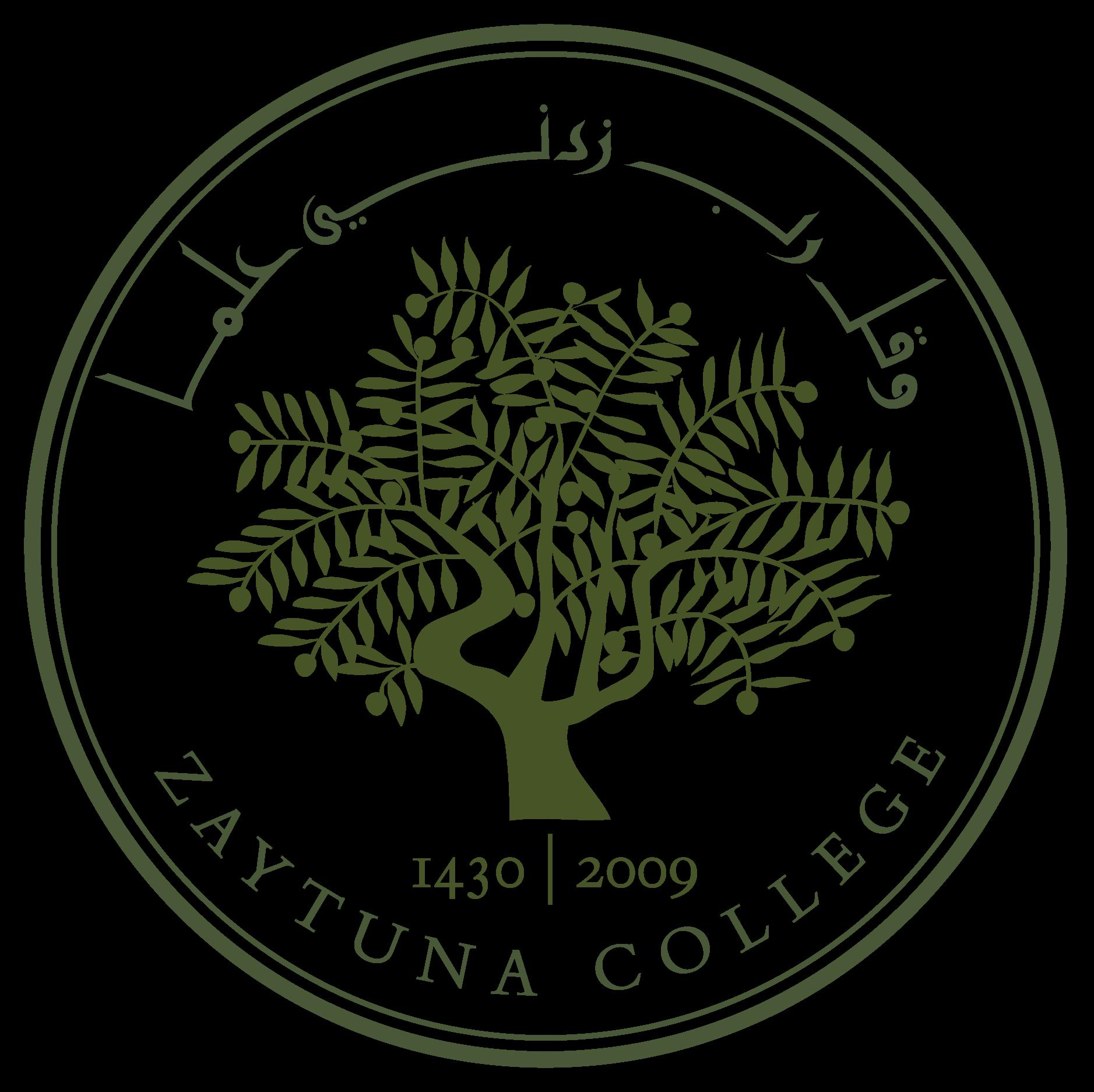 Zaytuna Logo